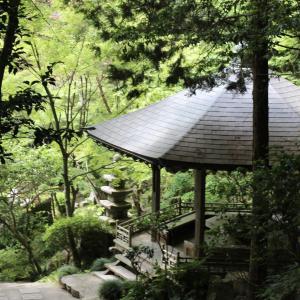 私のパワースポット 三瀧寺