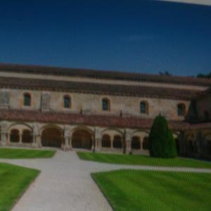 修道院の美しさ (4)