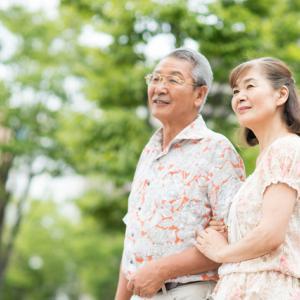 他人事じゃないリアル!祖母の介護のため別居する父は健康に無関心