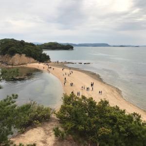 瀬戸内の旅 ~小豆島~