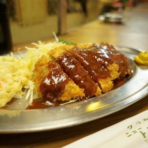 『グリルニュートモヒロ』|福島の商店街にある昔ながらの洋食屋さん