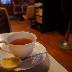 聖天通商店街にある純喫茶『リベラ』|福島区にある良い雰囲気のお店