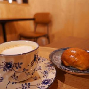 『書肆喫茶mori』|空堀にある隠れたブックカフェ!