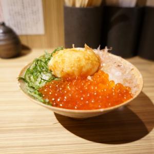 『本町製麺所 本店@堺筋本町』|麺のスペシャリストが作る至極のうどん!