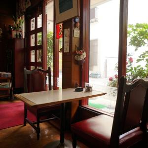 『ハクサン』|かなりステキな純喫茶が大正区にありました