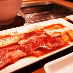 『焼肉ライク 天満橋店』お肉・ご飯・キムチ・スープが530円から楽しめる楽園