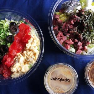 『G.L.B』北堀江にあるチョップドサラダ専門店から始まるヘルシーライフ
