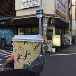 『ヤマワキコーヒー』南船場でビックリするほど美味しいコーヒーに出会いました。(緊急更新)