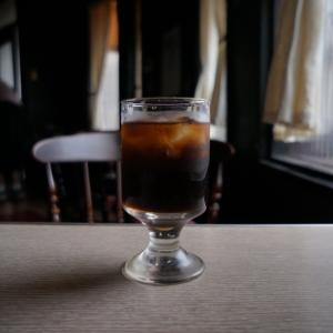 桃谷にある心から満足できる純喫茶『LEEK(リーキ)』