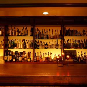 堺筋本町の大人が集うバーといえば『Bar Porco Rosso(ポルコ・ロッソ)』