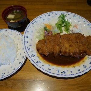 【昔ながらの良い雰囲気】千林大宮の洋食店『グリルシマダ』で大満足のランチを。