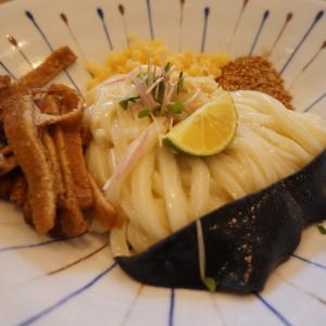 【パンも人気!】堺筋本町のうどんダイニング『KONA×MIZU×SHIO(粉×水×塩)』でランチを