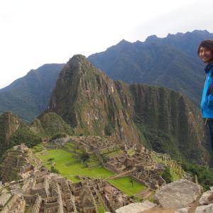 【ミラクル】目覚めの時間。ミーシャとアルケミスト! @ペルー →NZ