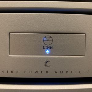 【LINN C4100レビュー】CHAKRAパワー