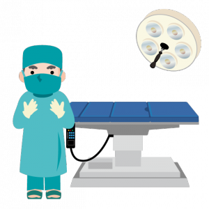 診断と治療おさらい ①