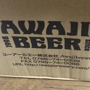 飲めないけど・・クラフトビール