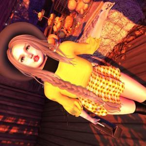 Beatrix Dress Gift @ [WellMade]