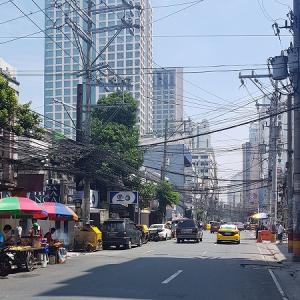 フィリピンの電気製品は短命・・・