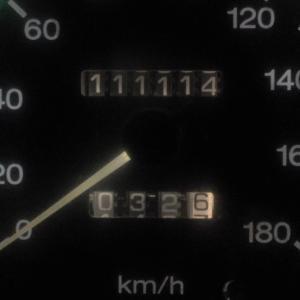 祝111111