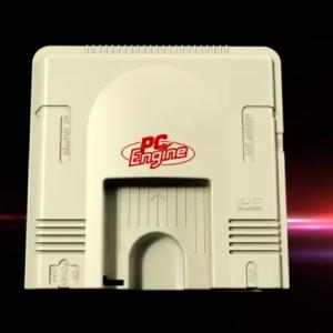 【PCエンジン mini】タイトルラインナップ正式発表!