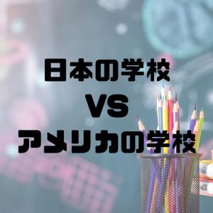 【現役中学生ブログ】日本の学校とアメリカ(ハワイ)の学校の違い