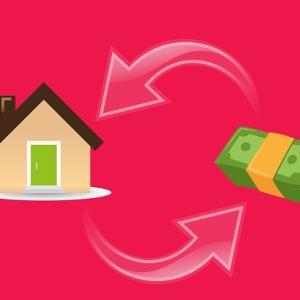 住宅ローンの事前審査に落ちた結果、書類何枚も書いて再審査で金額確定。