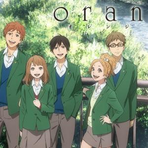 アニメ『orange』おすすめ5つのポイントを紹介!【感想・評価】