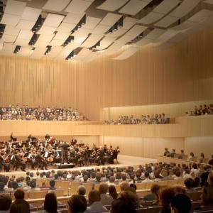 2021年クライバーンコンクールは新Van Cliburn Concert Hallで ♪