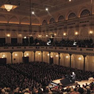 コンセルトヘボウ Masterpianistsシリーズ 33年の歴史に幕…