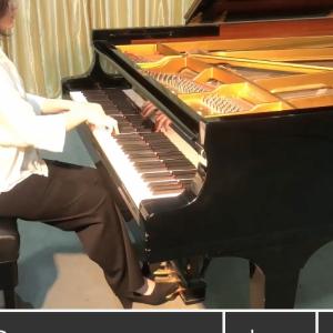 エネスクコンクール:ピアノ部門始まる ♪ オンライン拍手できる👏