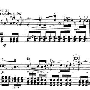 ▼ベートーヴェン:ソナタ31番第3楽章「暗譜」より「弾ける」!