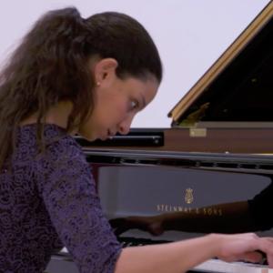 ブゾーニ・コンクールの予選動画でお気に入りピアニスト探し ♪