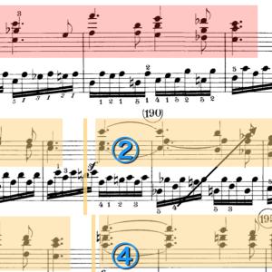 ▼ベートーヴェン:ソナタ31番コーダの盛り上げ方 ♪