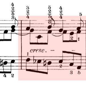 ▼ベートーヴェン:ソナタ31番 第3楽章の暗譜90% ♪ あと10%は?