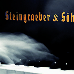 Steingraeber というピアノの凄い仕掛け:Sordino、Mozart-Rail ♪