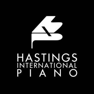 ヘイスティングス国際ピアノコンクール 来年に再延期になってた…