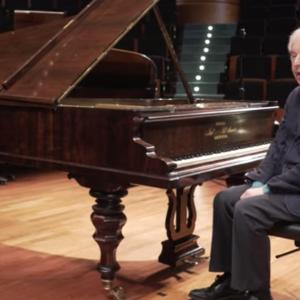 アンドラーシュ・シフがピリオド楽器 fortepiano に目覚めた ♪?