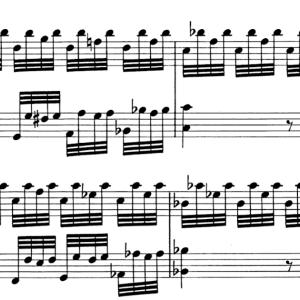 ▼モーツァルト 幻想曲:練習メニュー決定!あとは地道にコツコツ…