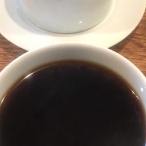 美味しいサイフォンコーヒー/Cafe Obscura 三軒茶屋