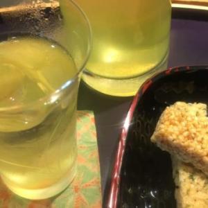 本格的な日本茶でひとやすみ/つきまさ 下北沢