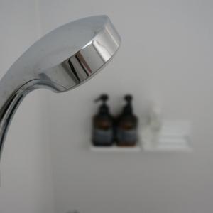【WEB内覧会】浴室、ミニマリストのシンプル空間。