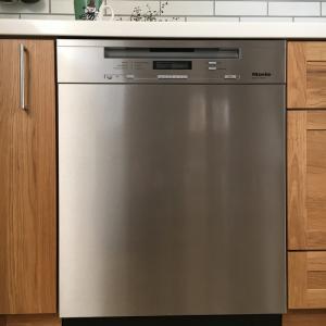 【主婦も太鼓判】ミーレの食器洗い機の評判・メリット・デメリット|20年使えるハイテク家電で家事を時短しよう