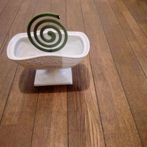 トイレの「アミ戸」を作る