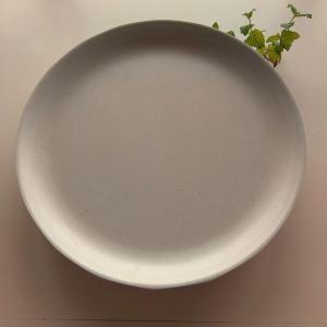 遊べる「エコ皿」