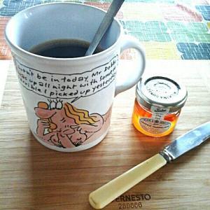 オリジナルブレンド の「私のインスタント コーヒー」