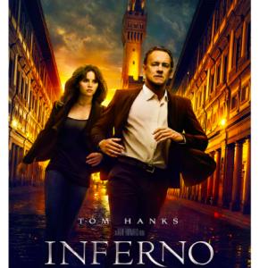 イタリア生活 「インフェルノ」を鑑賞して感じた恐怖とイルカの帰還 (コロナウィルス隔離生活中)
