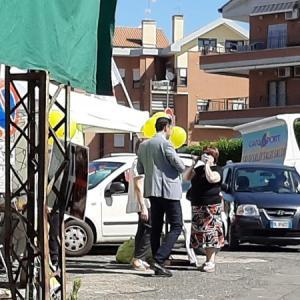 イタリア生活 近く選挙の日、ちょっとした緊迫感に遭遇!