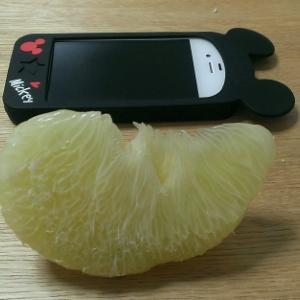 冬にプチ贅沢!晩白柚がメッチャ美味しい!