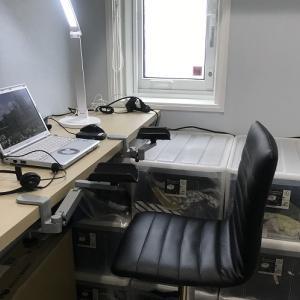 【必見】2畳のウォークインクローゼットを理想の書斎に改造 一条工務店