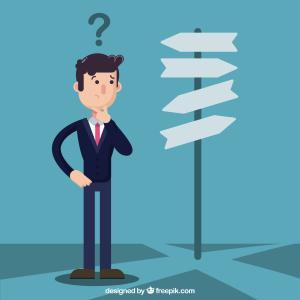 【安全】転職に迷った時の判断基準は?転職リスクを下げる方法
